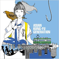 Discografia completa - Asian Kung fu Generation Asian