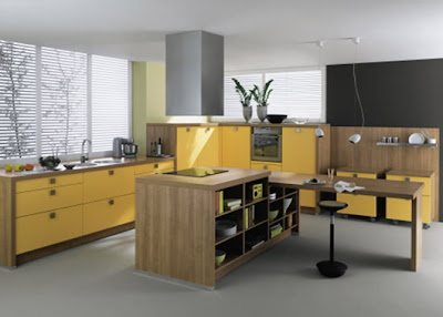 Mami wonderfull world kitchen design for Kitchen design 4 5
