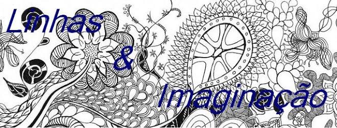 linhas e imaginação