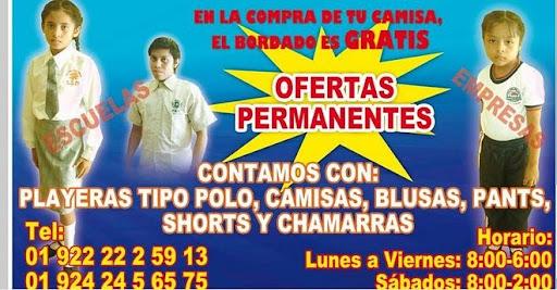 DISEÑOS CHEVEZ, S. A. DE C. V.