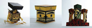 Steam-bent Bentwood Box. Photo from http://lattimergallery.blogspot.com