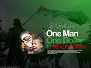 untukmu palestina..