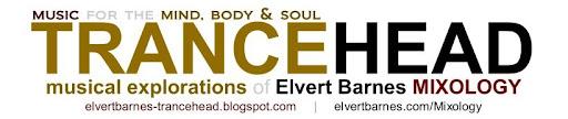 Elvert Barnes TRANCE HEAD