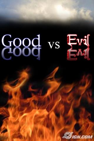 beowulf good versus evil essay