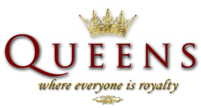 queens fashion queens first royal hunt