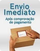 ENVIAMOS VIA PAC DOS CORREIOS PARA TODO O BRASIL!!!