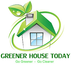Click on Greener House Today's logo to schedule a home energy assessment!