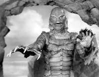 Creature from the Black Lagoon Film Remake