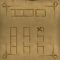 clue scrolls a plete guide map clues