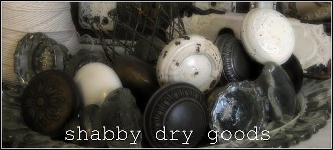 Shabby Dry Goods