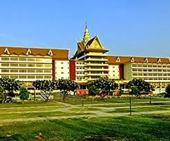 cambodia Hotel cambodiana