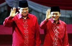 PEMILU INDONESIA 8 Juli 2009