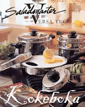 Kokeboka til Cookware Norge