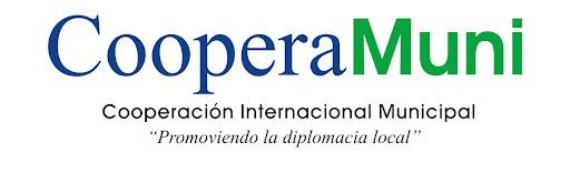 COOPERAMUNI Cooperación Internacional Municipal