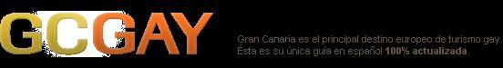 GCGAY.COM - La guía gay de Gran Canaria