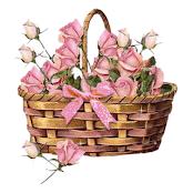Rosas virtuales para nuestras amigas!
