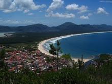 Barra da Lagoa, Brasil