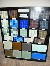 Glass Accent Tiles