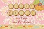 фоны для блогов