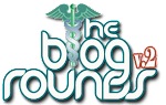 The Blog Rounds V2: It's Back! (Click On The Banner For Details)