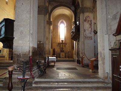 Massa Marittima Il Duomo
