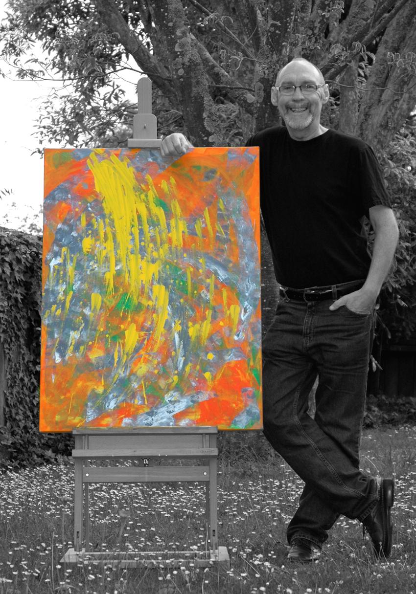 Steve O'Sullivan - Reconstructed