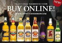 Welsh Cider Online