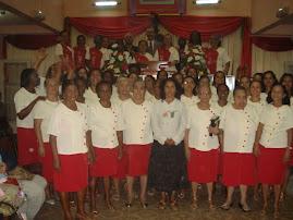 Grupo Maranata