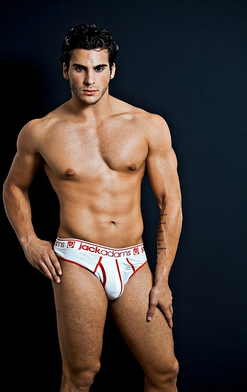 ... Underwear By Jack Adam Underwear ~ ALL ABOUT MAN AND MALE PHOTOGRAPHY