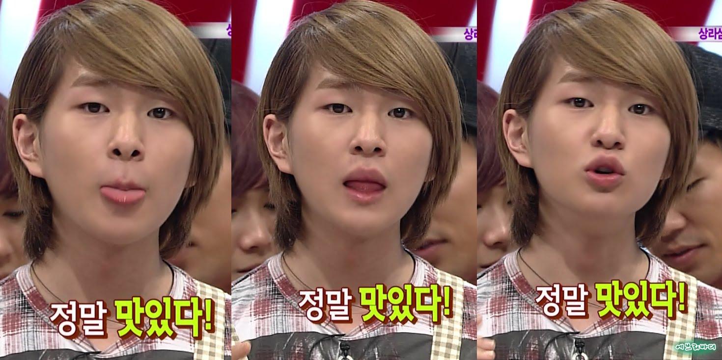 [News] 101027 SHINee Onew chảy nước mắt trên Star King 55768930201010240402061522939561332_001