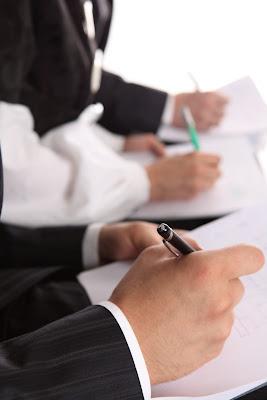 Arbeidscontract-opzeggen
