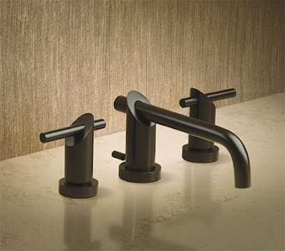 The Tile Shop: Design by Kirsty: Contemporary Oil Rubbed Bronze ...