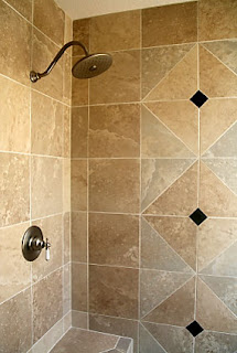 Bathroom Plans on The Tile Shop  Design By Kirsty  Bathroom Shower Design Ideas