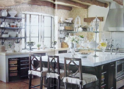 French Country Kitchen Design on Ino Provence Kitchen Collection By Toyo Kitchen   Design A Kitchen