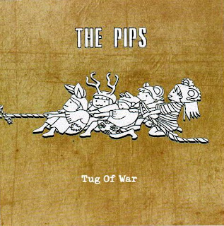 The Pips, Tug of War