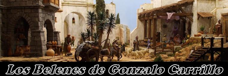Los Belenes de Gonzalo Carrillo