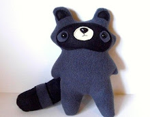 Handmade Plush Animals