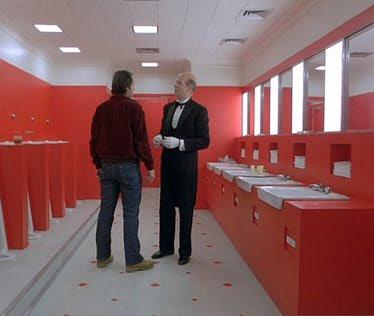 Hannibal series premiere ap ritif 4 04 13 dvd for Overlook hotel decor