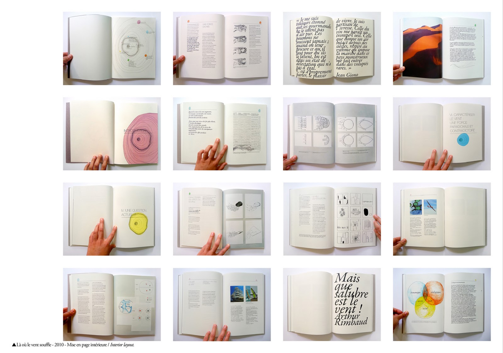 Berühmt Regardez / Look: /// Mise en page / Editing XX52