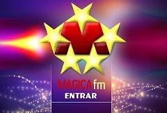 RADIO MAGICA 98.7 FM