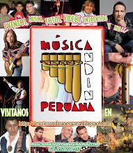 Musica Andina Peruana (vicra)