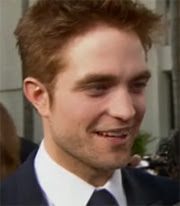Robert Pattinson Short Hair on Robert Pattinson Short Hair Style