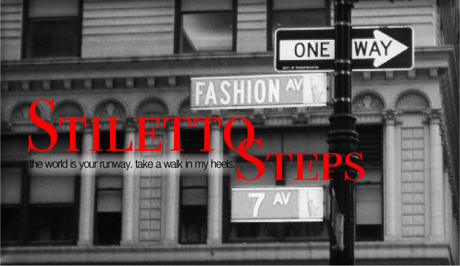 Stiletto Steps