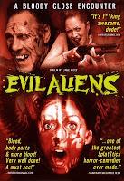 Evil Aliens: Um Novo Contato Dublado