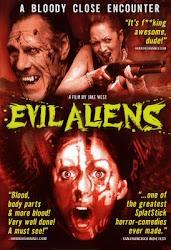 Baixar Filme Evil Aliens: Um Novo Contato (Dublado) Online Gratis
