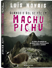 Quando o Sol se Põe em Machu Pichu
