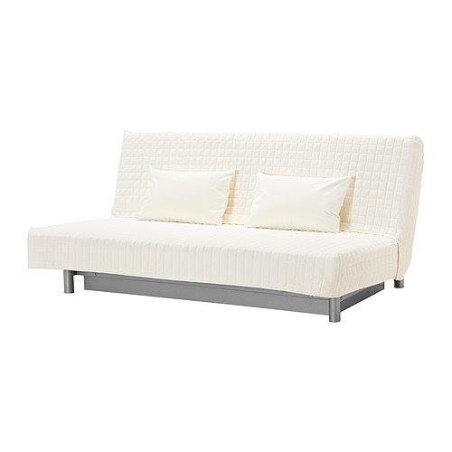 Beddinge l v s divano letto a 3 posti divano letto for Lunghezza divano letto