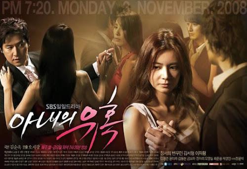 sinopsis Cruel Temptation Drama Korea Indosiar
