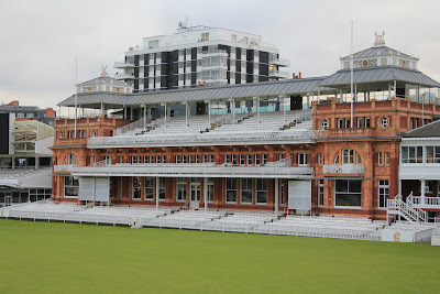 Lord's Cricket Ground London Londres