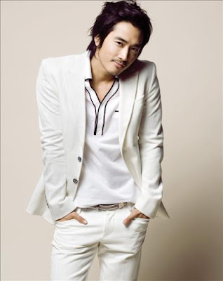 Song Seung Hun to Star in Drama 'My Princess'